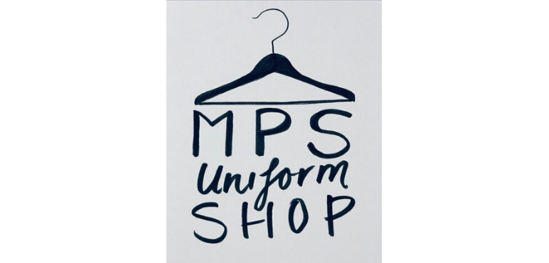 School Uniform Shop Logo