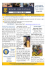 Term 2 Week 1 School Newsletter